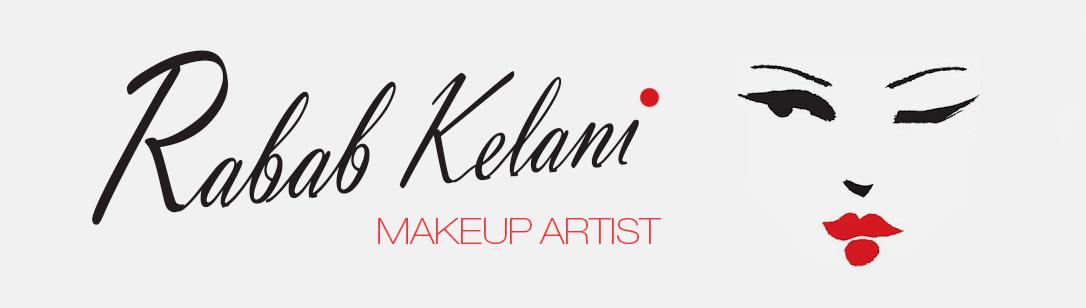 Rabab Kelani - Permanent Makeup Artist