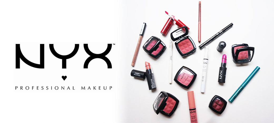 NYX Makeup Haul