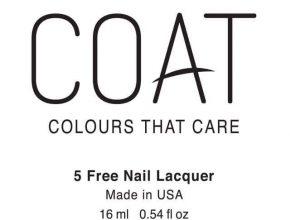 coat makeup