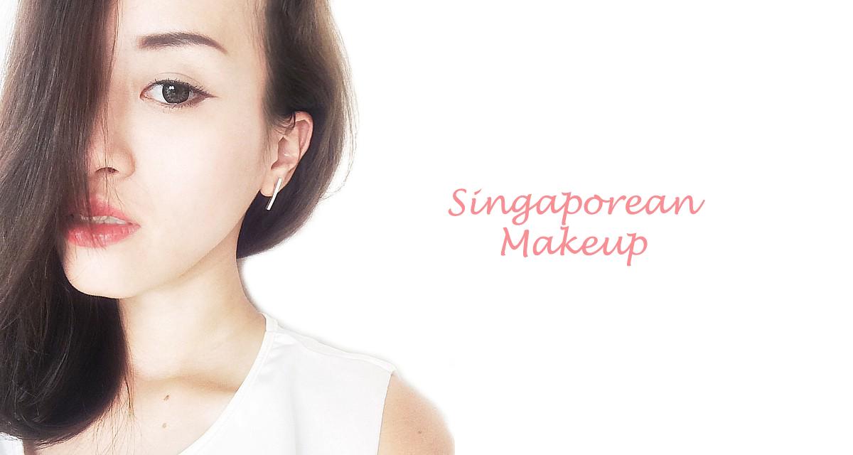 singaporean makeup
