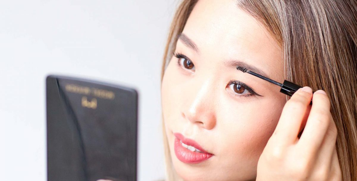 eyebrow singapore