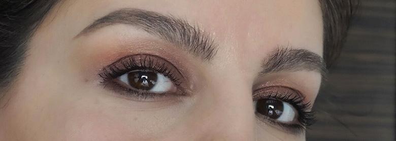 kiko eyeshadow review