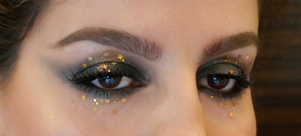 smokey eyes rabab kelani makeup
