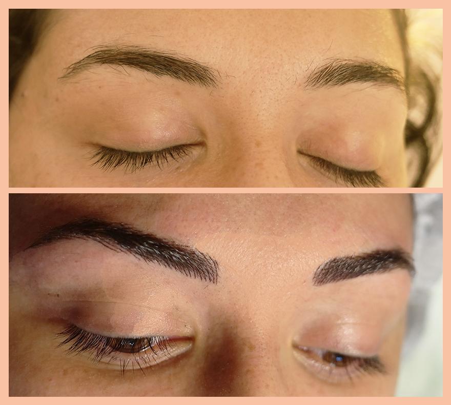 Permanent Makeup Egypt
