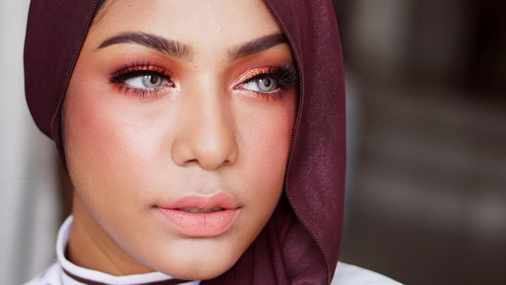 singapore makeup artist malay